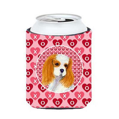 Carolines Treasures SS4527CC Cavalier Spaniel Can Or bottle sleeve Hugger