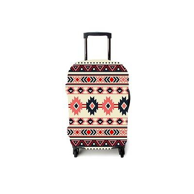 Suitcase case Native Culture brand Luggitas best protection for baggage
