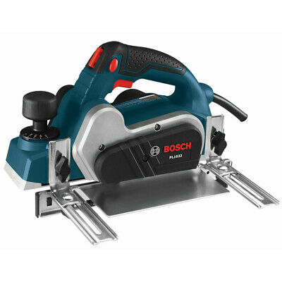 Bosch PL1632RT 6.5 Amp 120V 3-1/4 in. Planer Reconditioned