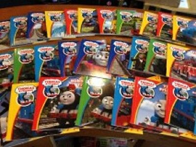 Thomas Story Time Thomas & Friends Books NEW choose from menu