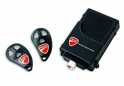 Ducati 899 1199 Panigale S rbike Theft protection Theft Protection Anti Theft
