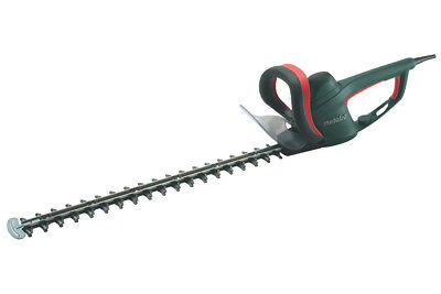 Metabo Electronic Hedge Trimmer Hs 8865 65Cm Cut Length 660 Watt