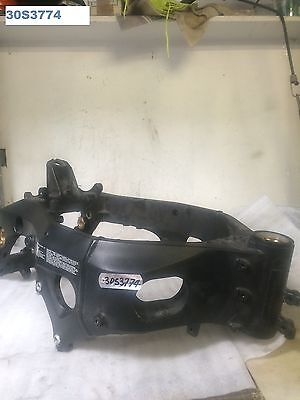 Suzuki Gsxr 1000 07 - 08 Chassis Can Not Be Register Oem  Lot30  30S3774 - M533