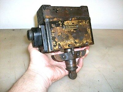 WICO AX HOT MAGNETO HIGH TENSION SINGLE CYLINDER Old Engine MAG PR No. 2344