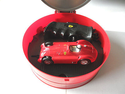 Carrera 27424 - Evolutin Ferrari D50 Prove Reims 1956 Limited Edition Auto NEU