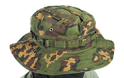Russian army Summer boonie hat sniper type pattern Partizan (SS-Summer), Giena