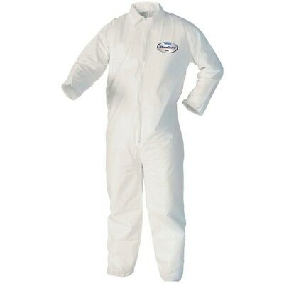 Kimberly-Clark A40 Protection Coveralls 44305