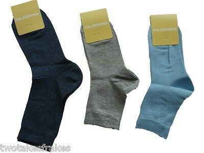 100 Calzedonia Italian Designer Socks Boy's Wholesale Job Lot Bulk Kids New