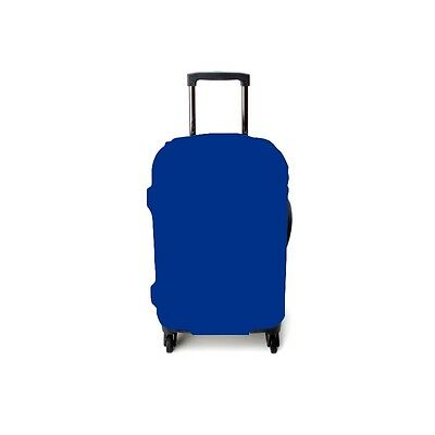 Suitcase case Deep Blue Luggitas best protection for baggage