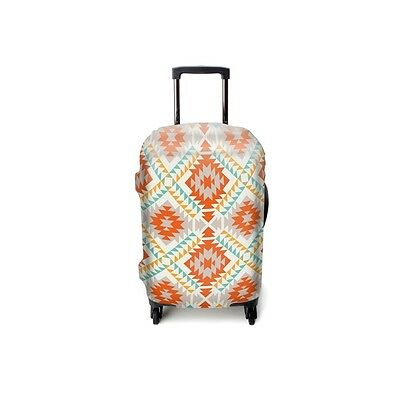 Suitcase case Perpetual Triangle Luggitas best protection for baggage