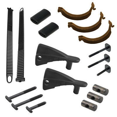 Thule Proride 591 Roof Mounted Bike Carrier Fitting Kit