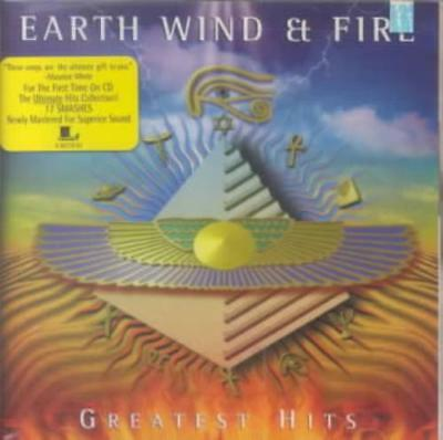 Earth, Wind & Fire - Greatest Hits [Legacy] New Cd