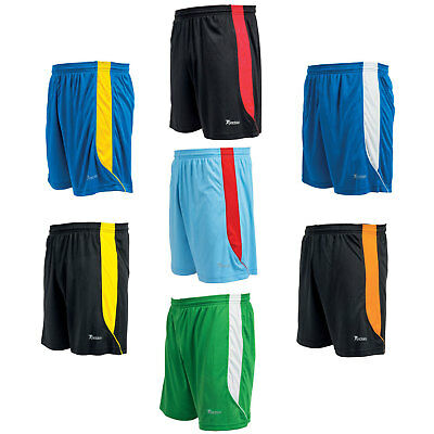 Precision Training Real Soft Touch Football Shorts All Sizes & Colours rrp£15