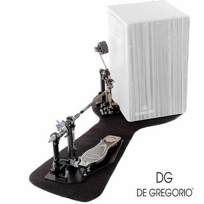 De Gregorio Cajon Foot Bass Drum Pedal