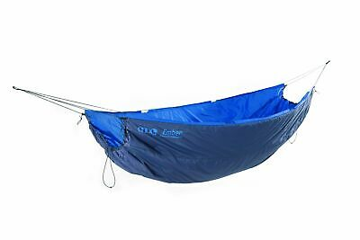 ENO Ember UnderQuilt for Eagles Nest Outfitters Hammocks - Navy/Royal
