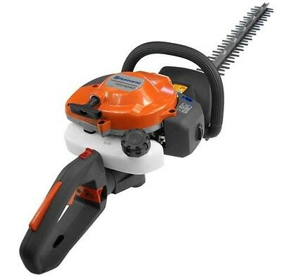"Husqvarna Hedge Cutter Trimmer 24"" 122HD60 Petrol 2 year warranty"