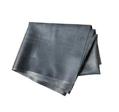 3' x 5' 45 mil EPDM Pond Liner -water garden-pool-waterfall-feature-rubber