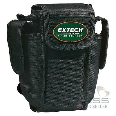 NEW Extech CA500 Medium Carrying Case for Multimeters - 188 x 89 x 64mm / UK