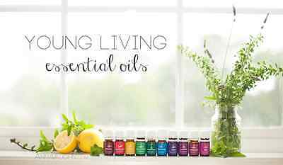 Young Living Essential Oils - 15ml Thieves, Clarity - AND MORE
