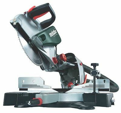 Metabo 103150000 KGS 315 Plus Scie à onglet radiale [Multicolore]  NEUF