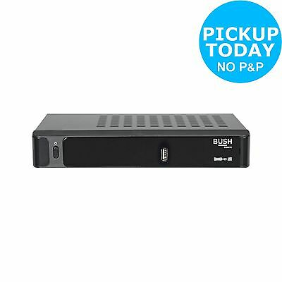 Bush B500DTRN Freeview+ Smart HD Digital PVR TV Recorder 500GB -From Argos ebay