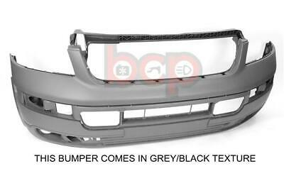 Volkswagen Transporter 2004 -2010 T5 Front Bumper Brand O.e Quality Textured