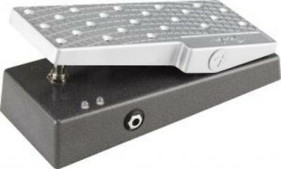 NEW - Fender EXP-1 Expression Pedal, #2301050000