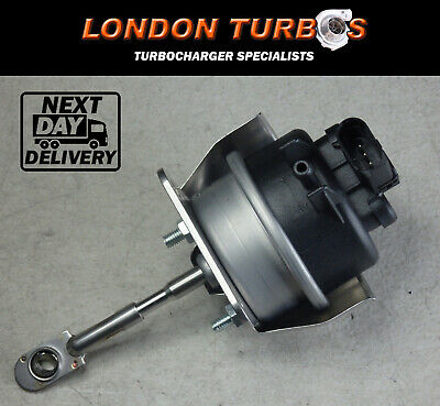 Citroen Peugeot 2.0HDI 136HP 100KW GT1749V 753556 756047 Turbocharger Actuator