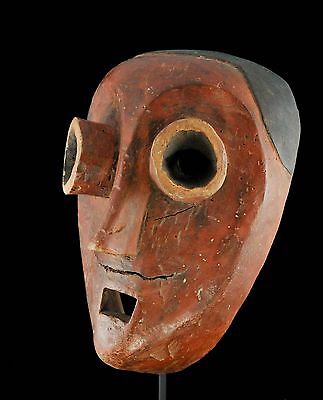 EASTERN PENDE MASK #2216 - Democratic Republic of Congo
