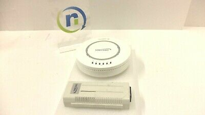 SonicWALL APL21-083 Sonicpoint Ni Wireless Access Point & Injector 01-SSC-8574