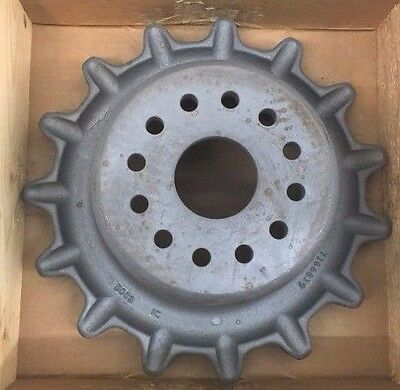 NEW BOBCAT RUBBER Track Drive Sprocket T180,T190,Free
