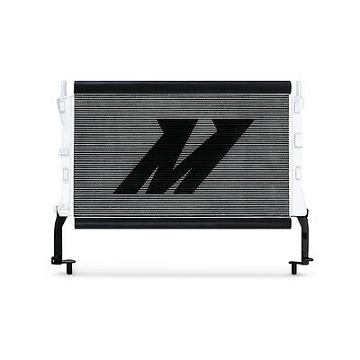 Mishimoto Alloy Radiator - Ford Mustang 2.3L EcoBoost - 2015-
