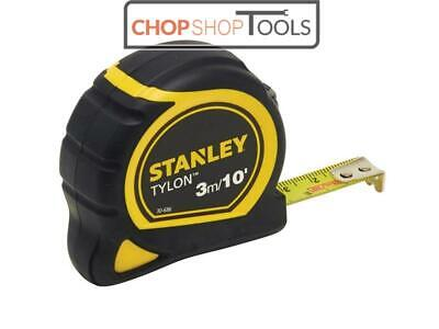 Stanley Tools STA130686N Tylon� Pocket Tape 3m/10ft (Width 13mm)