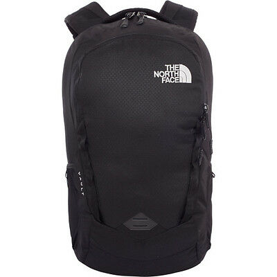 North Face Vault Mens Rucksack Hiking - Tnf Black One Size