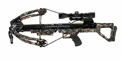 Crossbow Carbon Expres Covert 3.4 # 20255