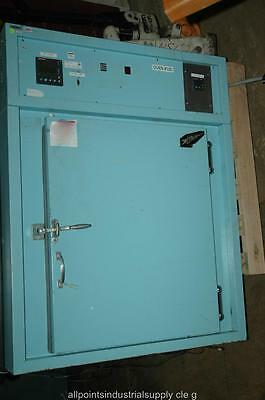 BMA B-M-A Industrial Laboratory Convection Oven LBO-6 - Works Well