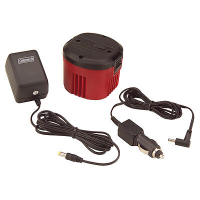 NEW Coleman Cpx 6 Rechargeable Battery 2000025008