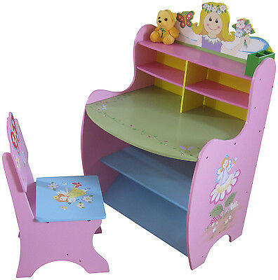 Admirable New Kids Desk And Chair Childrens Desk And Chair Fairy Inzonedesignstudio Interior Chair Design Inzonedesignstudiocom