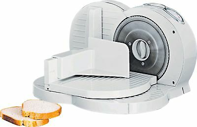 Cookworks S892 Food Slicer - White 150W. From the Official Argos Shop on ebay