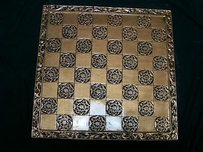 Handcrafted Chess Board 45cm x 45cm -
