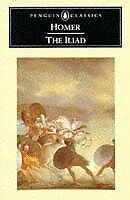 The Iliad (Classics)-Homer, E. V. Rieu