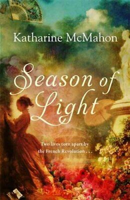 Season of Light by Katharine McMahon (Paperback, 2012)