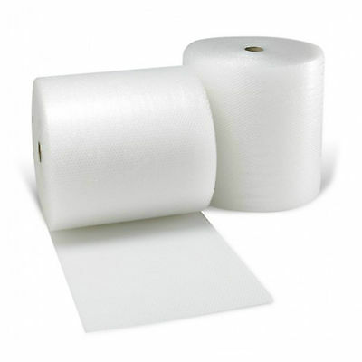Bubble Wrap Rolls 300mm Packaging Fragile House Moving Storage - Choose Length