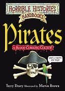 Pirates (Horrible Histories Handbooks) By Terry Deary, Martin Brown