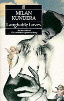 Laughable Loves-Milan Kundera, Philip Roth, S. Rappaport