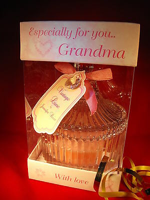 Gran Gift Grandmother Nan Grans Birthday For Grandma Scented Candle