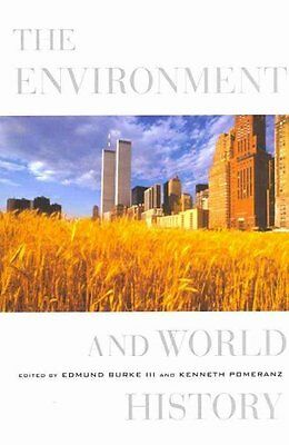 The Environment and World History by University of California Press...