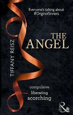 The Angel (The Original Sinners, Book 2)-Tiffany Reisz