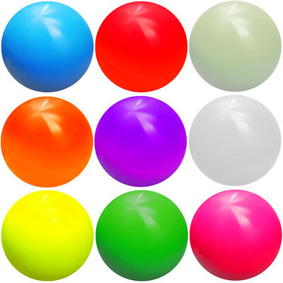 Juggle Dream Practice Contact Juggling Balls - 70mm 80mm 100mm Choice of Colours