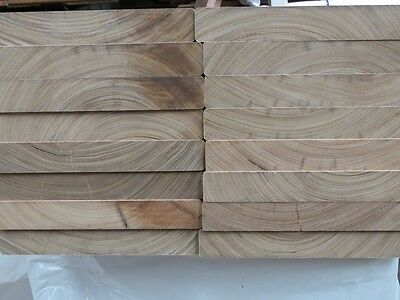 Spotted Gum 285 X 42 Stair Step Treads Hardwood Timber Wood Stairs